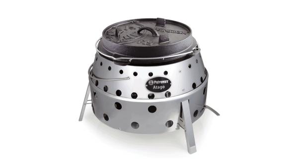 Petromax atago bbq stove oven fire pit