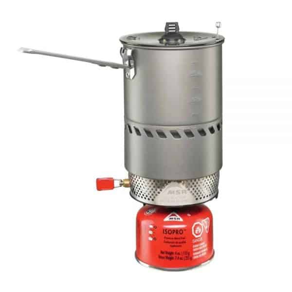 Msr reactor® stove systems 1. 0l