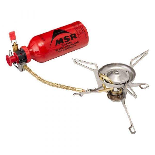 Msr whisperlite™ international multi fuel stove