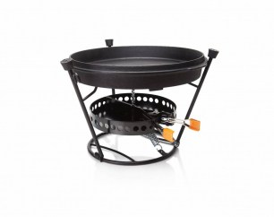 Petromax charcoal tray