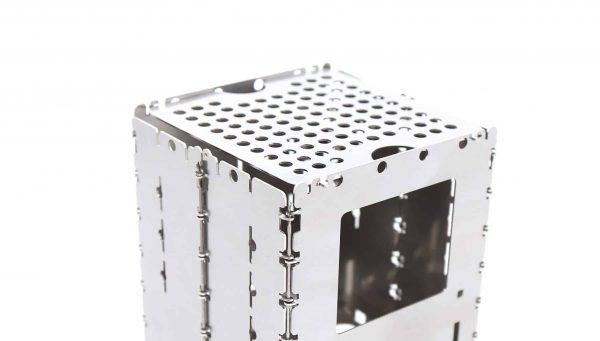 Be universal gate for bushbox lf / xl