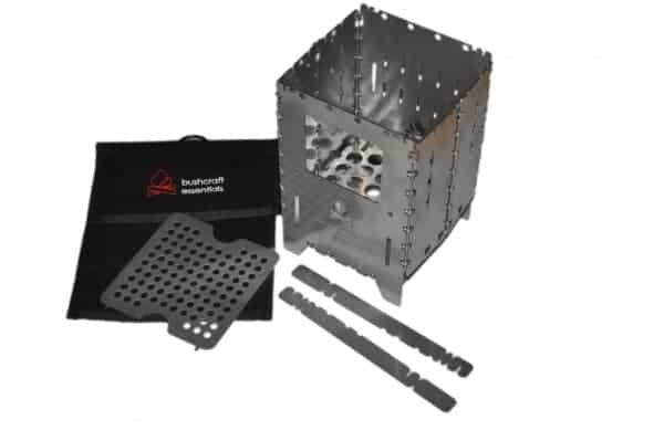Be bushbox xl combination kit