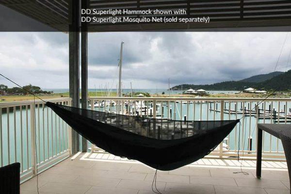 Dd superlight hammock