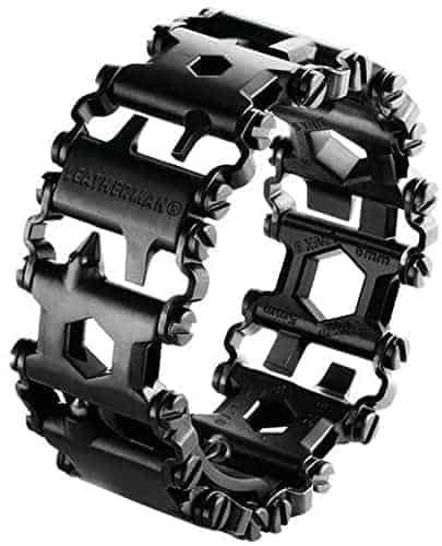 Leatherman Tread® Metric - Black