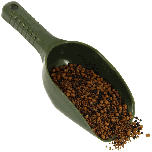 Ngt baiting spoon- small green