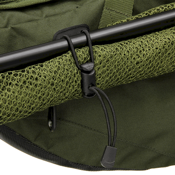 Ngt profiler rod holdall - twin compact rod holdall