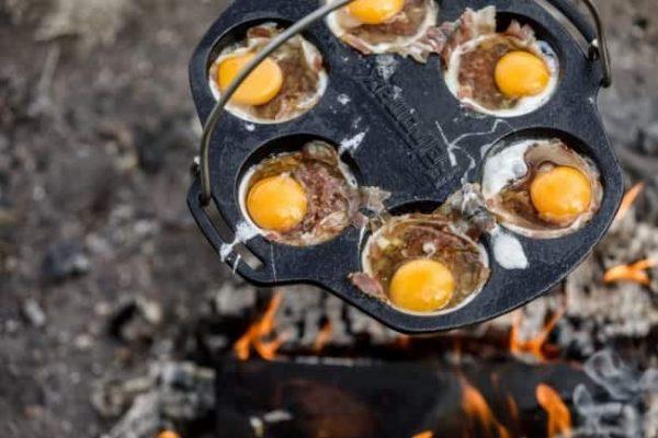 Petromax muffin tin mf6 mould