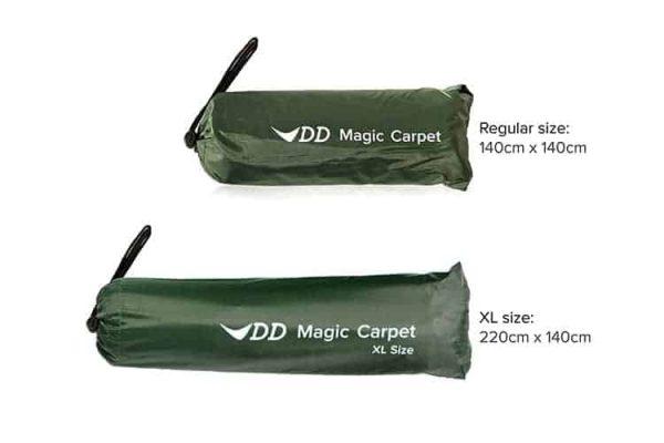 DD Magic Carpet Regular