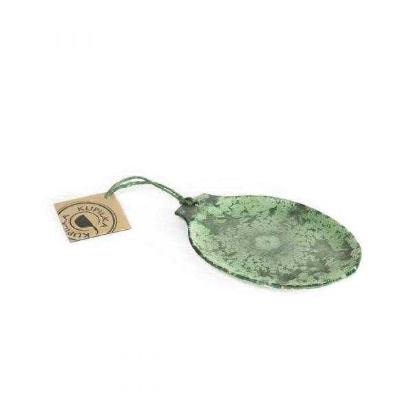 Kupilka 14 plate small 140ml conifer green