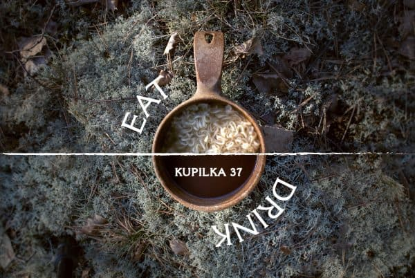 Kupilka 37 large cup 370ml
