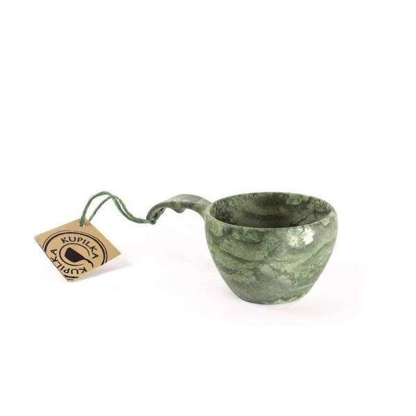 Kupilka 37 large cup 370ml conifer green