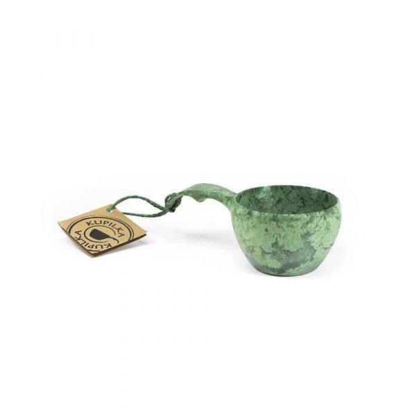 Kupilka 21 classic cup 210ml conifer green