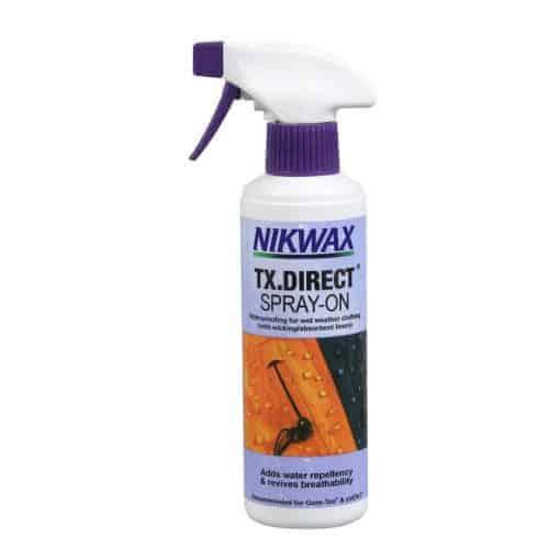 Nikwax tx. Direct® spray-on 300ml