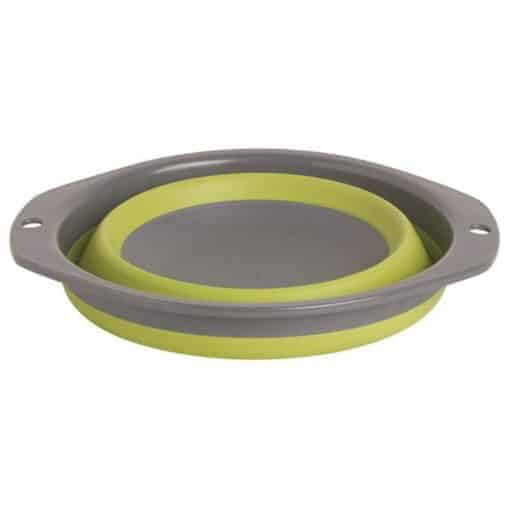 Outwell collaps bowl m 23. 5cm lime green
