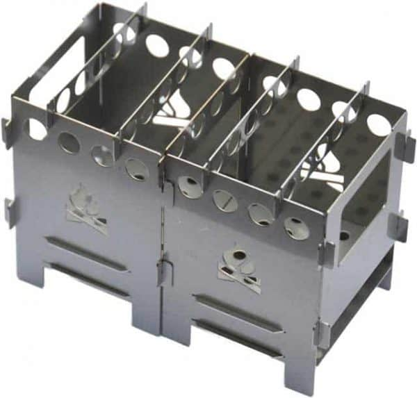 BE Bushbox Coupling Module