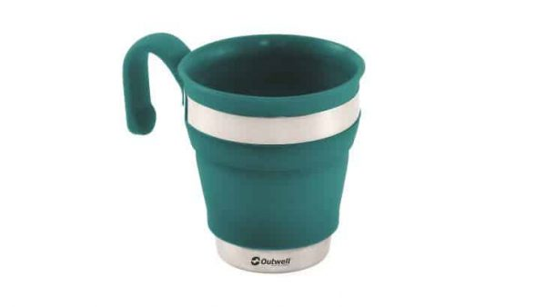 Outwell collaps mugs deep blue