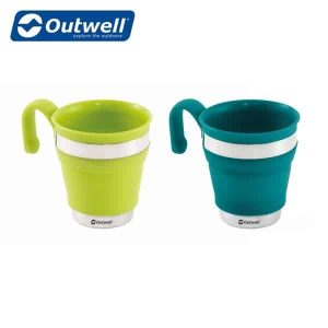 Outwell Collaps mugs