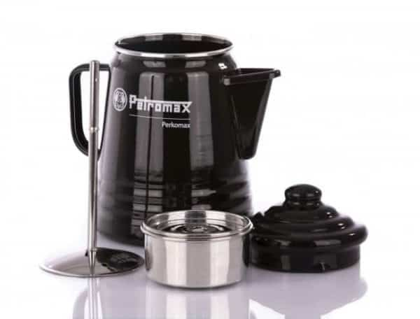 Petromax perkomax tea and coffee percolator (various colours)