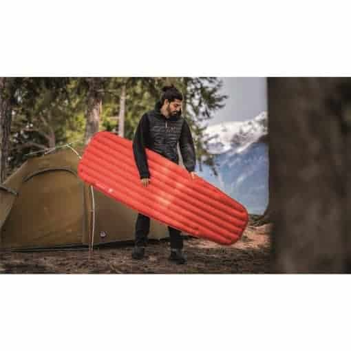 Robens highcore 80 self-inflating sleeping mat