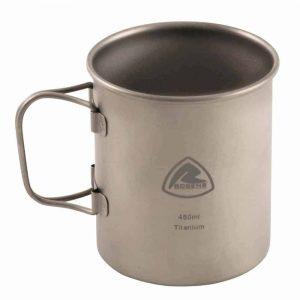 Robens Titanium Lightweight Mug