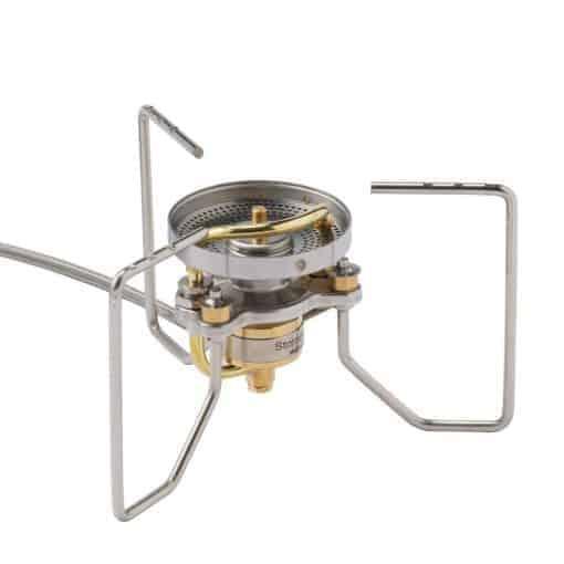 Soto stormbreaker multi fuel stove