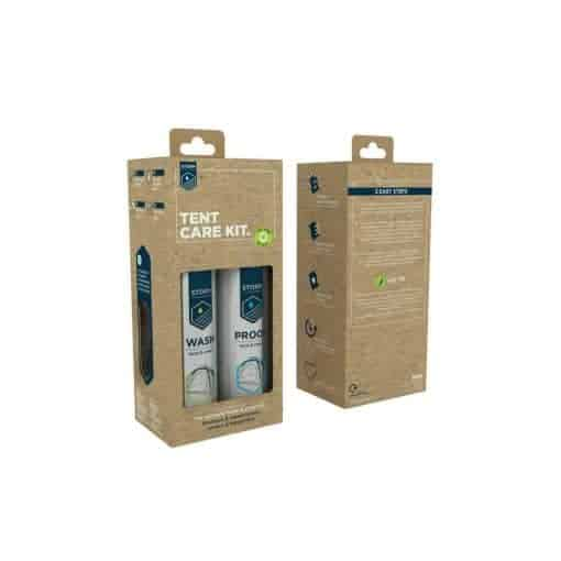 Storm ultimate tent and awning care kit