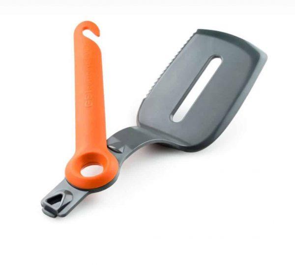 Gsi pivot spatula