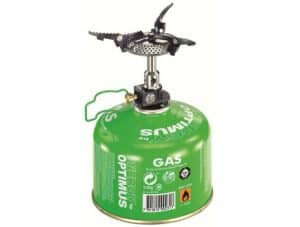 Optimus Crux Lite Gas Stove