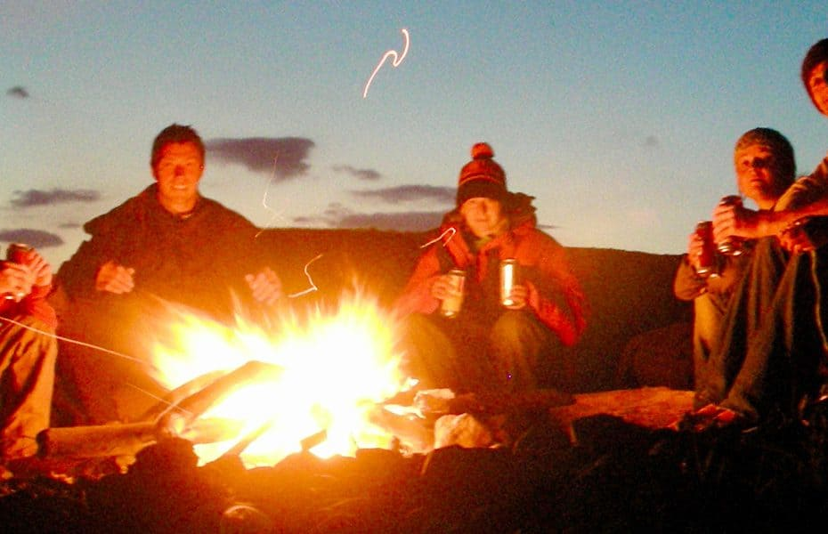"""Camping and outdoors """"shop out to help out"""" product reviews and updates"""