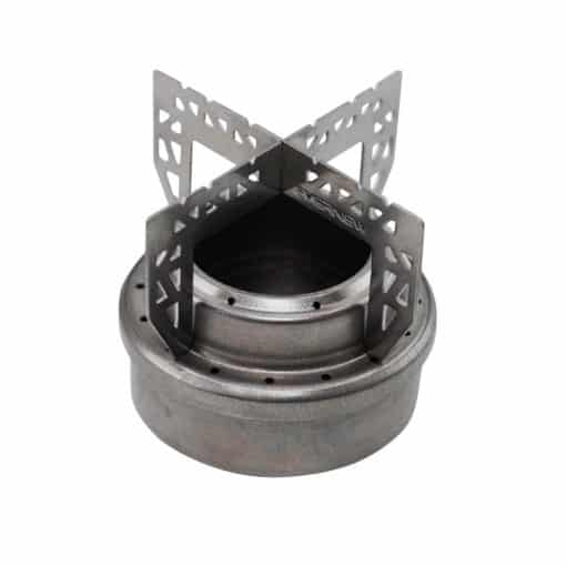 Evernew ti trivet 2 for alcohol stove