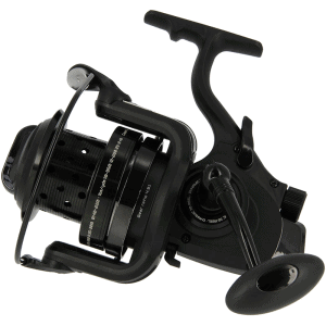 NGT Dynamic Carp 70-X9 10BB Carp Runner Reel with Spare Spool