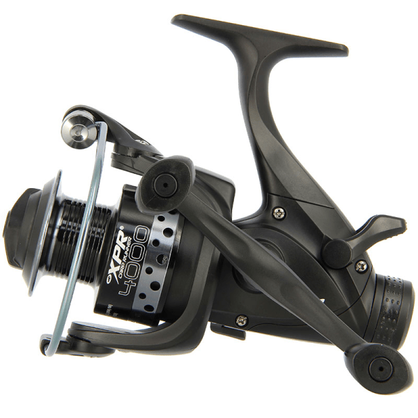 Ngt xpr 4000 - 10bb carp runner reel with spare spool