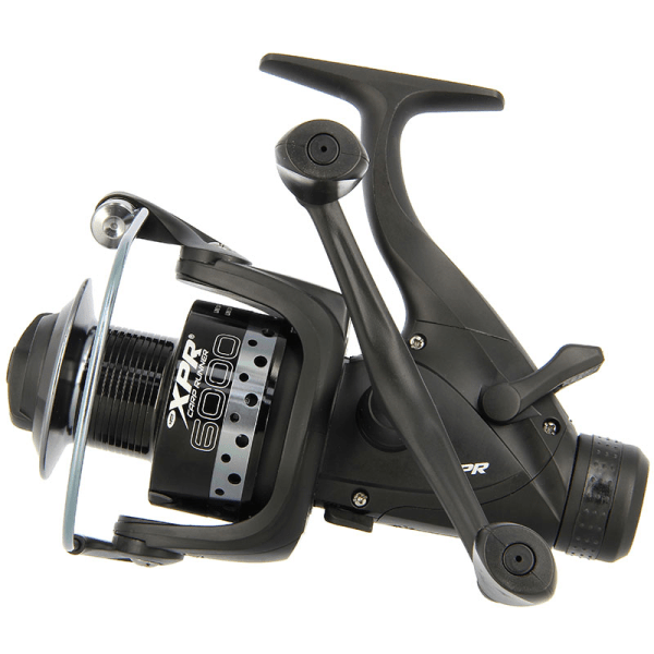 Ngt xpr 6000 - 10bb carp runner reel with spare spool