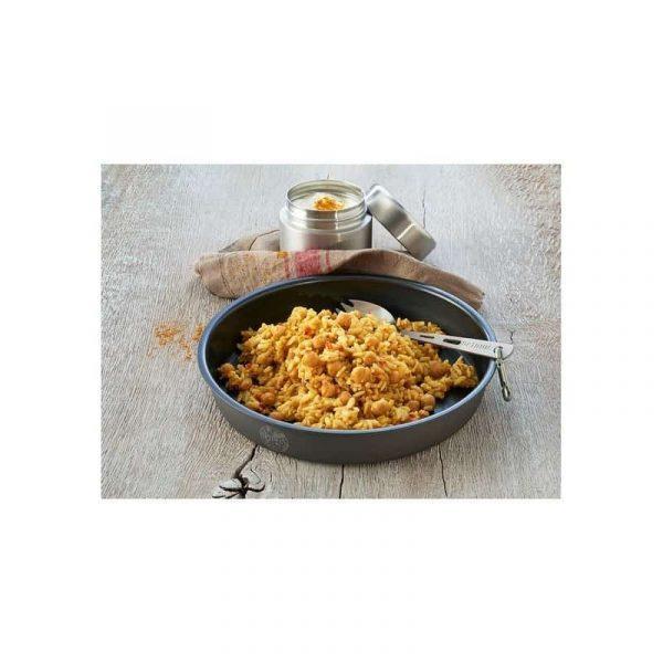Trek'n eat chana masala (vegy)
