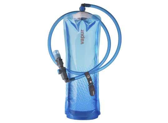 Vapur drinklink hydraton tube system