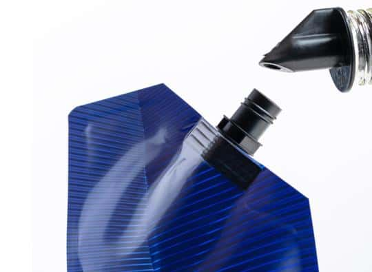 Vapur incognito flask 300ml (various colours)