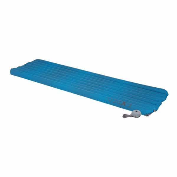 Exped airmat ul lite sleeping mat with pump