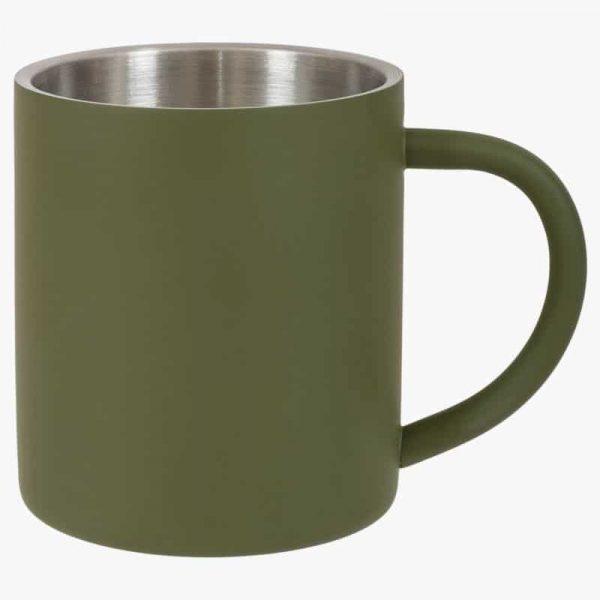 Highlander tuff mug, 300ml, olive