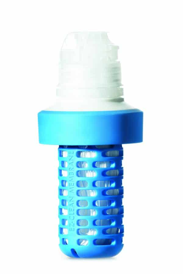 Kayadyn befree filter bottle (various sizes)