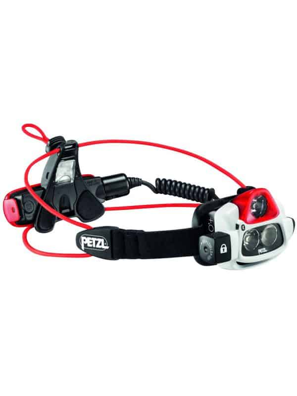Petzl nao® + plus headlamp | torch | 750 lumens