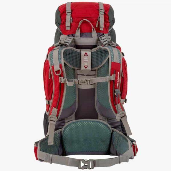 Highlander expedition 65l rucksack