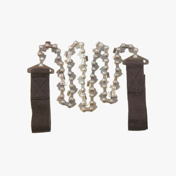 Highlander mini hand chain saw