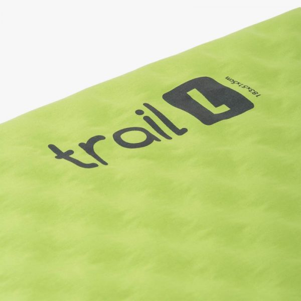 Highlander trial l inflatable mat
