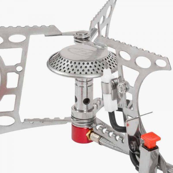 Highlander triplex | folding | compact | stove
