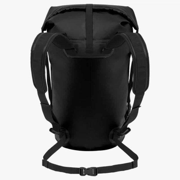 Highlander troon dry bag duffle black