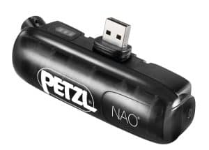 Petzl ACCU NAO Rechargeable battery for the NAO Headlamp 3100MAH