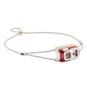 Petzl Bindi Compact Headlamp | Torch - Orange