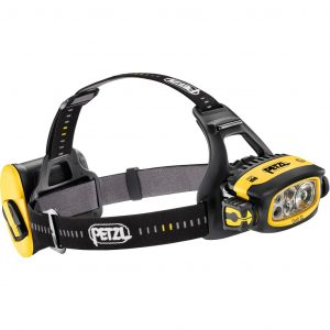 Petzl Due Z2 Professional Headlamp | Torch 430 Lumens