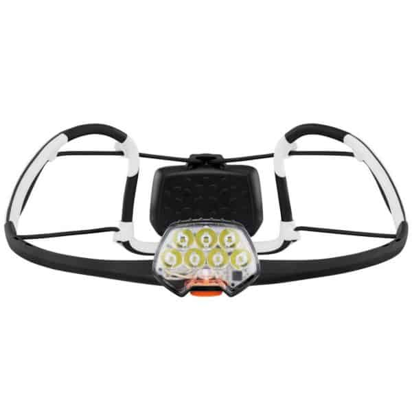 Petzl iko headlamp | torch | 350 lumens