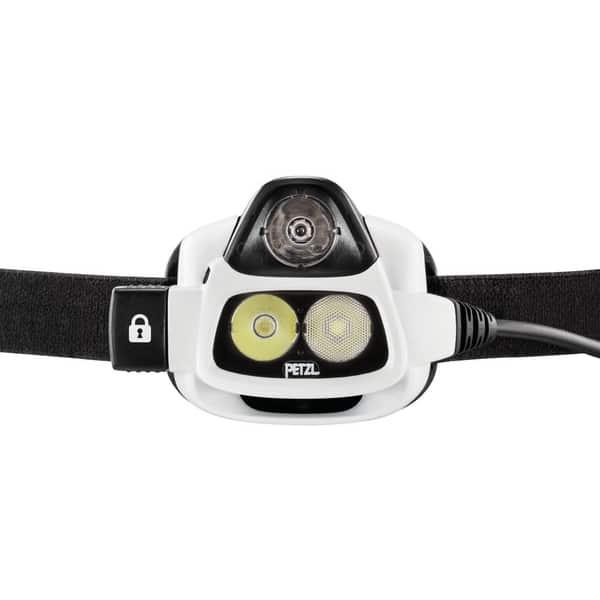 Petzl nao® headlamp | torch | 700 lumens